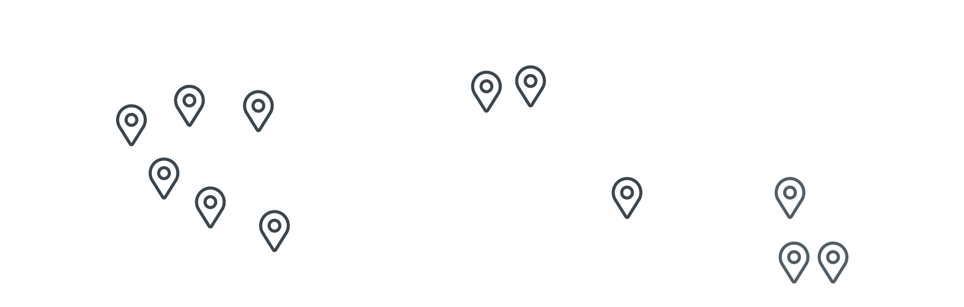list-map-markers