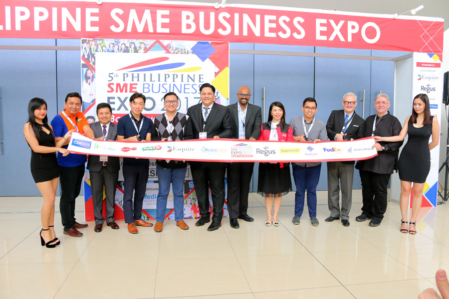 5th Annual Philippine SME Business Expo 2017