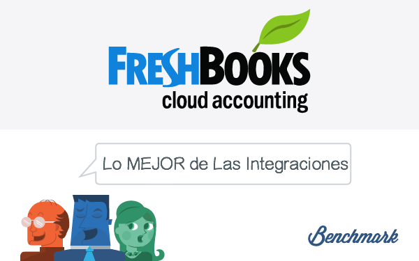 Benchmark Email Freshbooks Integration: Relationships Pay Off