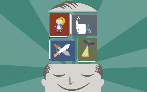 Your Business Mind on Fiction: The Theory of Mind and the Benefits of Good Fiction