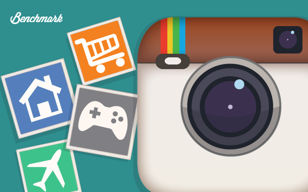 How Brands are Marketing Themselves with Instagram