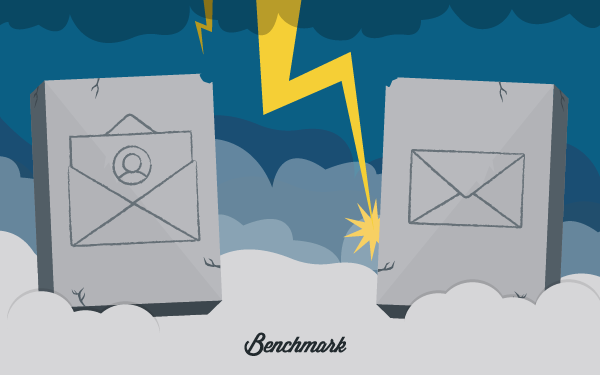 The 10 Commandments of Email
