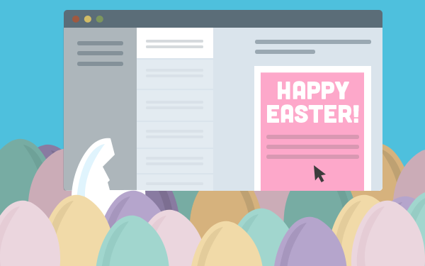 The Top Five Easter Email Marketing Strategies