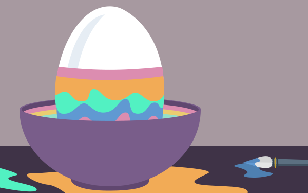 What Marketers Can Learn From How Easter Got Re-Branded