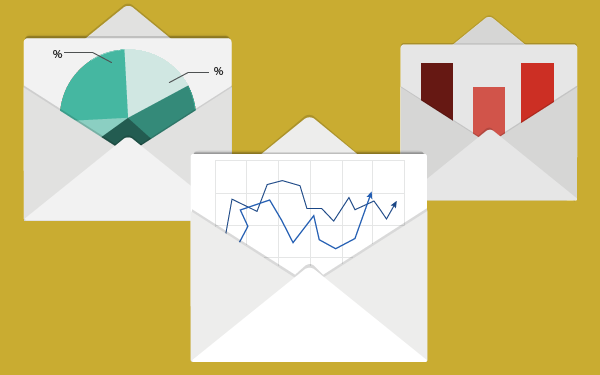 Email Marketing Continues To Provide Remarkable Metrics