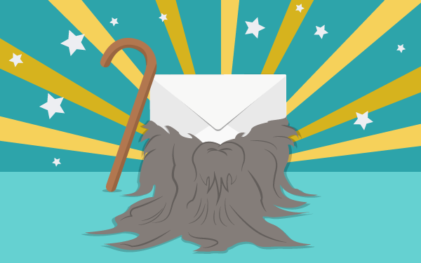 "Why ""Tired Old Email Marketing"" Still Rocks The Metrics"