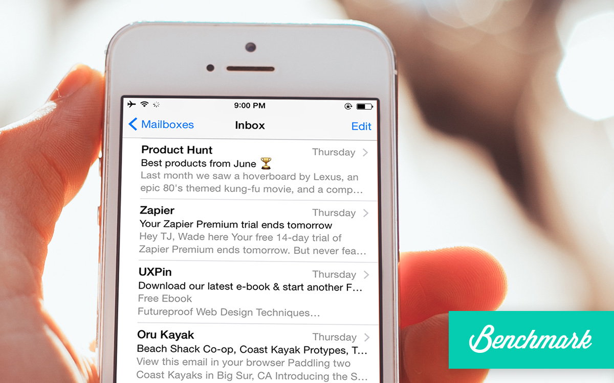 How to Harness the Power of Emojis in Email Marketing