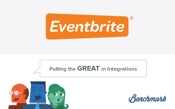 Benchmark Email Eventbrite Integration