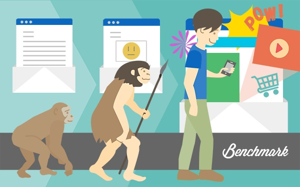 a description of the history and evolution of email In this article, we'll review the history and evolution of social media from its humble beginnings to the present day precursors to social media usernets usenet systems were first conceived of in 1979 by tom truscott and jim ellis.