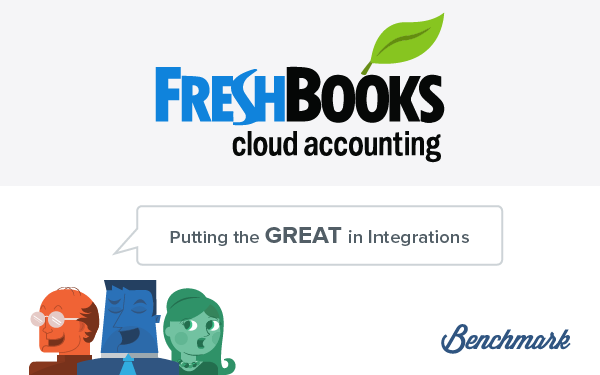 Benchmark Email Freshbooks Integration: A Holiday Gift That Keeps on Giving