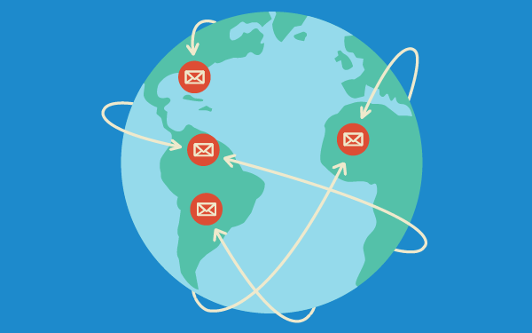 Email Goes Global: Marketing To The Booming Emerging Nations