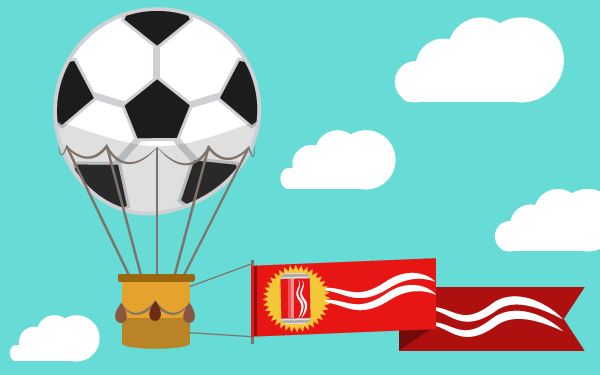 Learning Guerilla Marketing From The World Cup Non-Sponsors