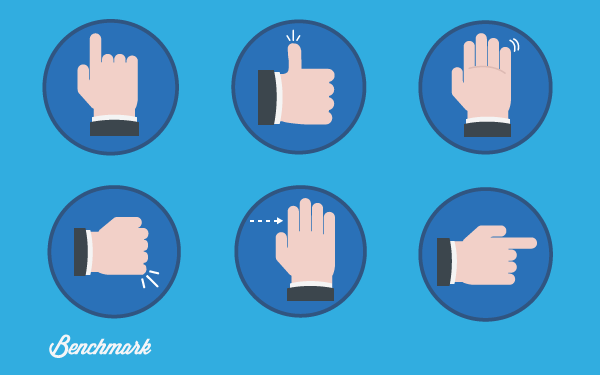 The Top 10 Hand Gestures You Never Want To Do In An Online Event