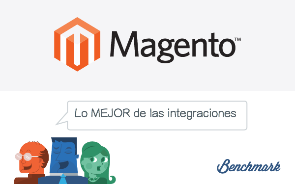 Benchmark Email Magento Integration