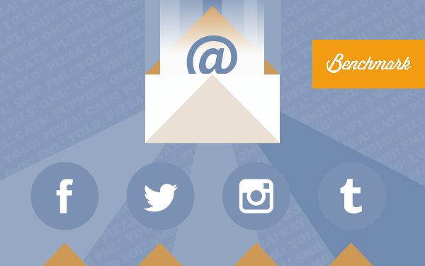 Millennial Marketing 101: Integrating Email Campaigns Through Social Media