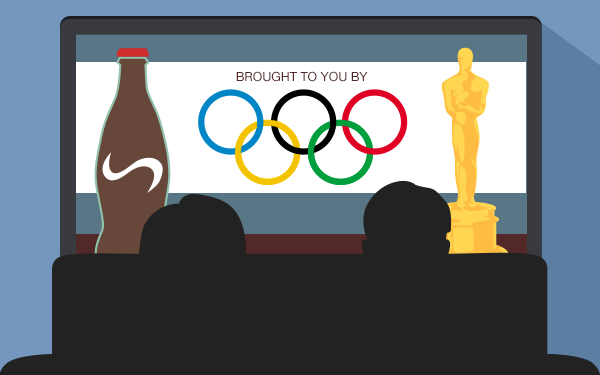 Coke, Olympics and the Oscars: Three Examples of Millennial Storytelling