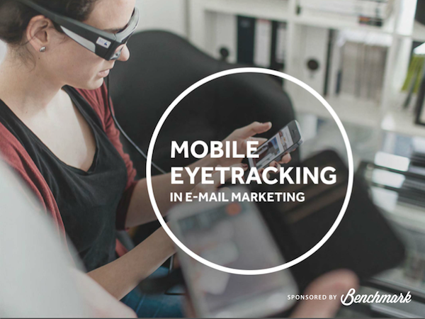 Mobile Eyetracking in Email Marketing