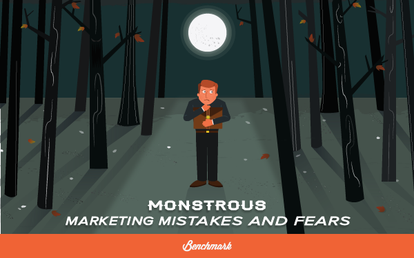 Monstrous Marketing Mistakes & Fears