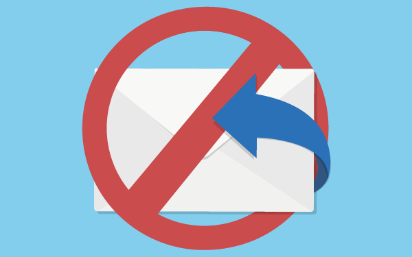 The No Nos of No-Reply Emails