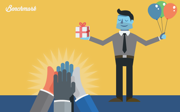 The 3 Simplest Office Perks to Boost Team Morale