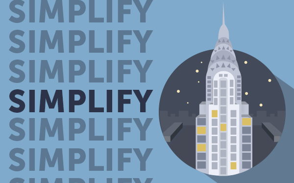 8 Ways To Simplify Your Business