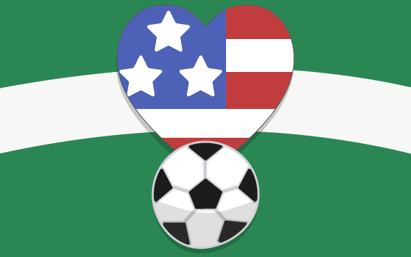 How Soccer Won Over American Hearts (Even In A Loss)