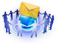 """How A Social Networking """"Face Person"""" Can Boost Your Email Marketing Results"""