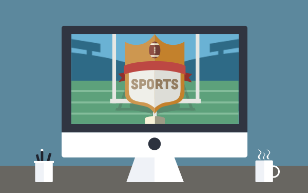 Bringing Sports Event Social Media Marketing To An Elevated Art
