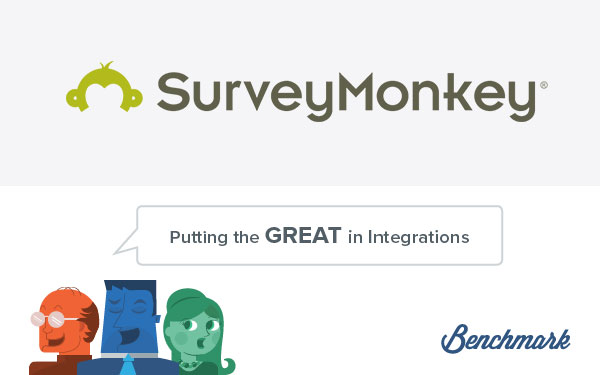 Benchmark Email SurveyMonkey Integration