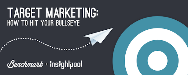 Target Marketing: How To Hit Your Bullseye