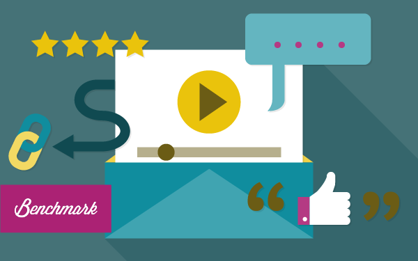 Top 4 Reasons You Need Video Email Campaigns