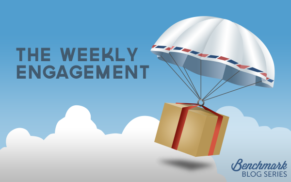 The Weekly Engagement