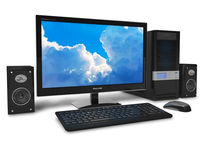 the top 5 ways to optimize your windows pc. Black Bedroom Furniture Sets. Home Design Ideas