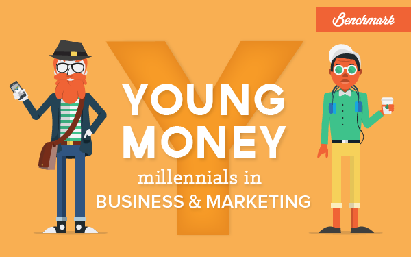 Young Money: Millenials In Business & Marketing