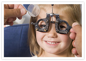 Optometry and Opticians