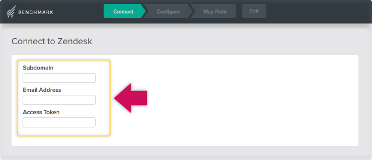 Zendesk Domain Mapping on