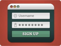 Email Signup Forms