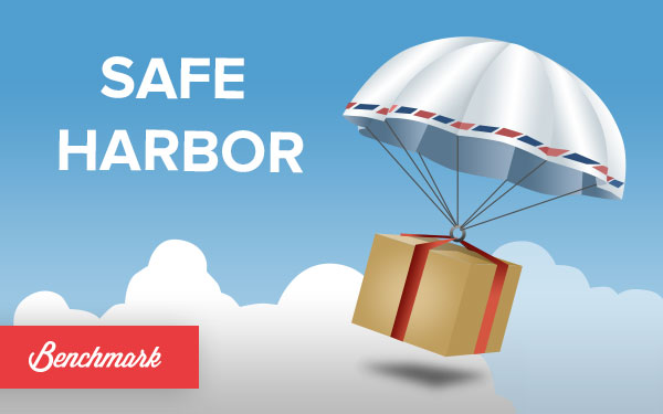 Benchmark Email and EU Safe Harbor Certification