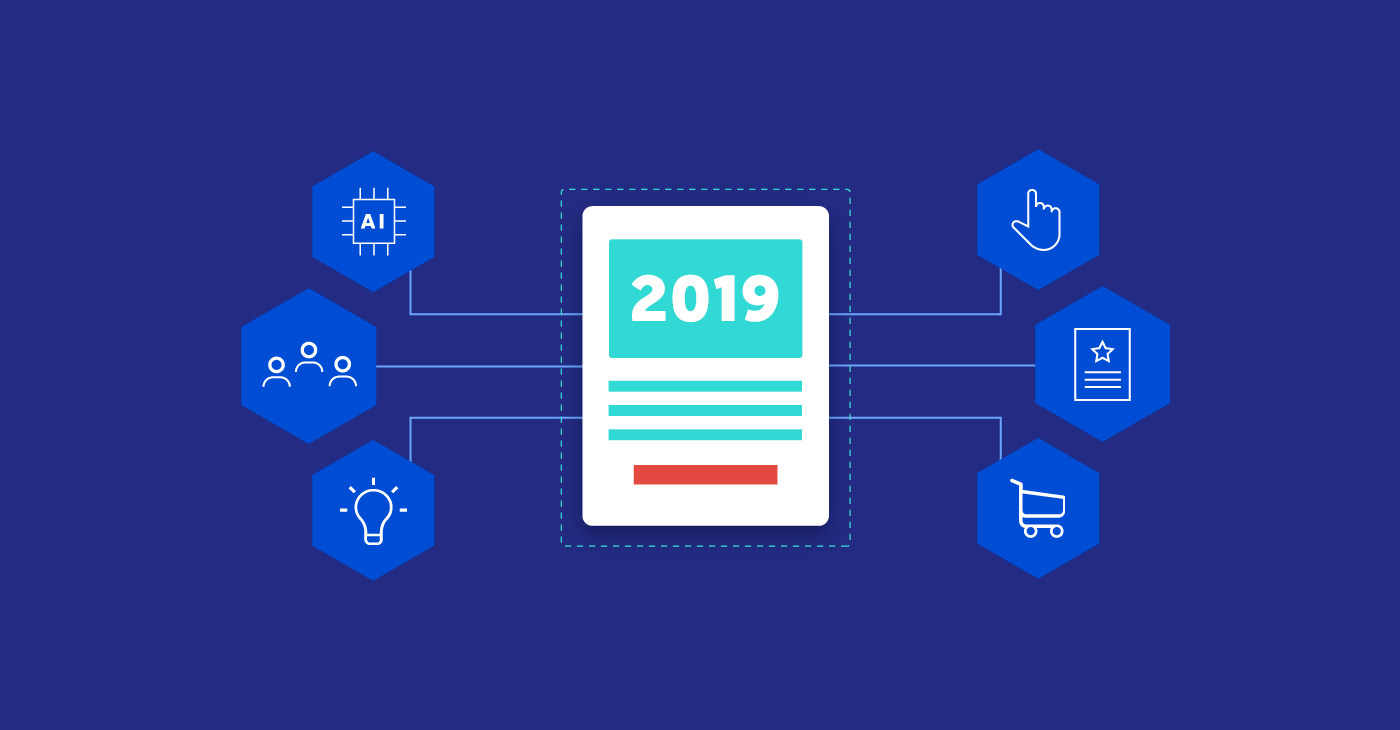 6 Email Trends In 2019 No One Is Talking About