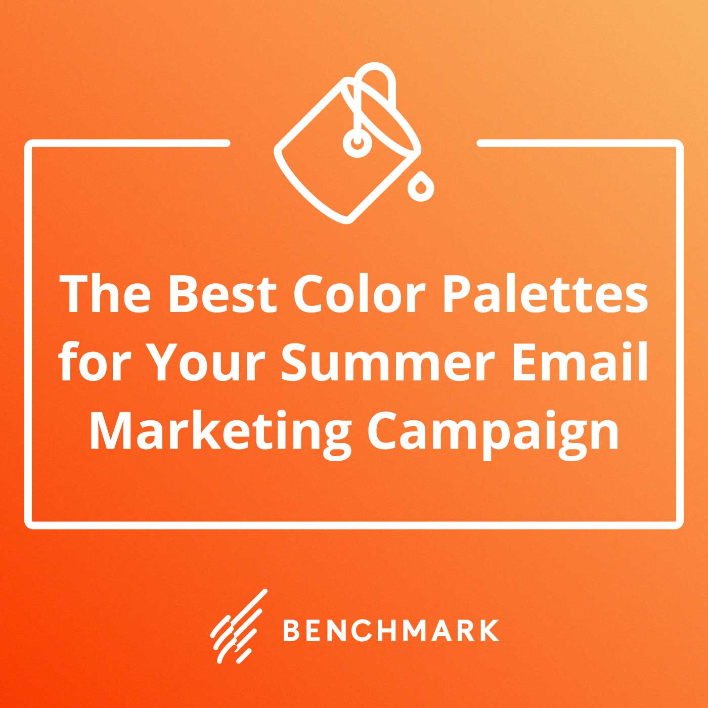 5 Fashion-Inspired Color Palettes for Your Summer Email Marketing Campaigns