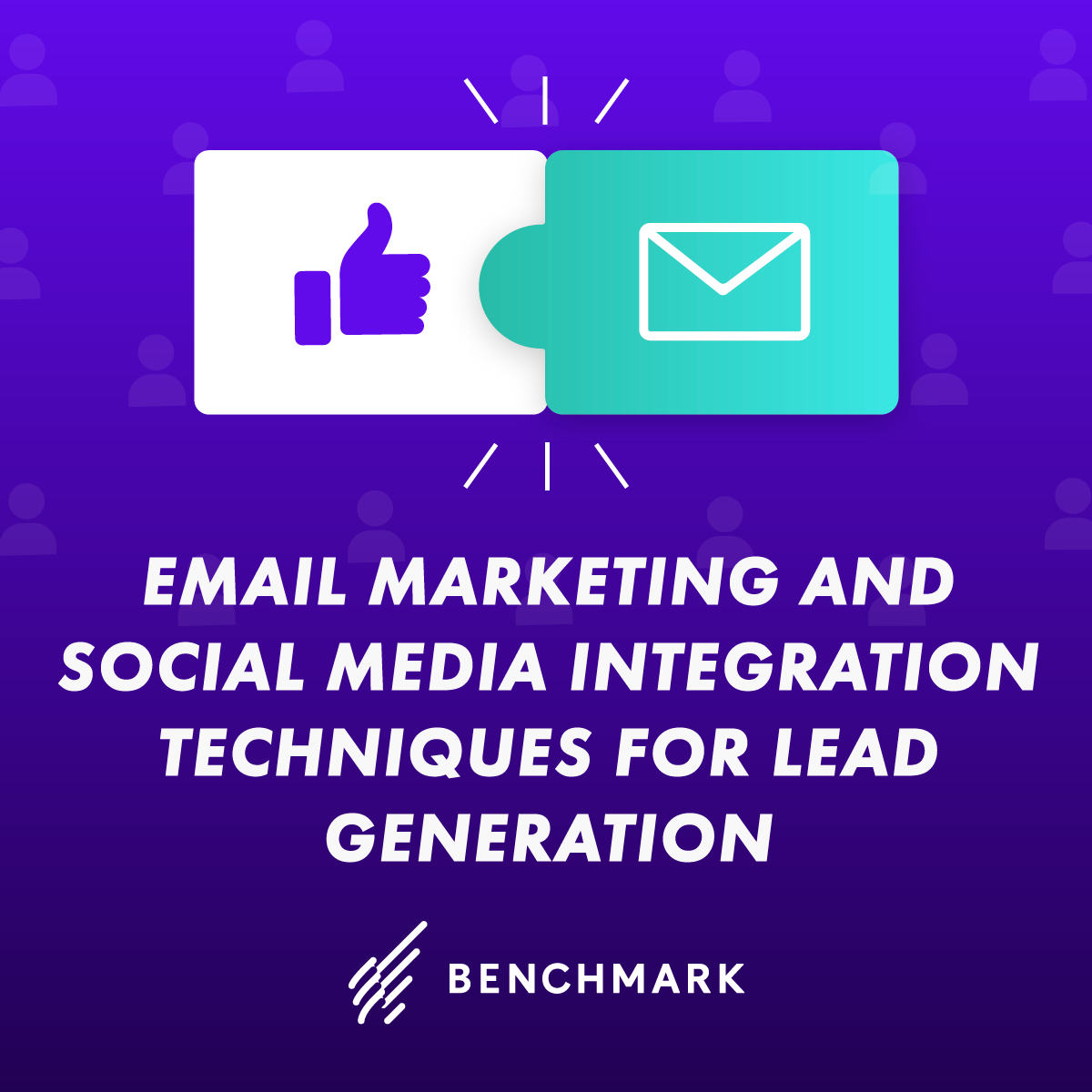 5 Ways to Use Email Marketing and Social Media Integration Techniques for Lead Generation