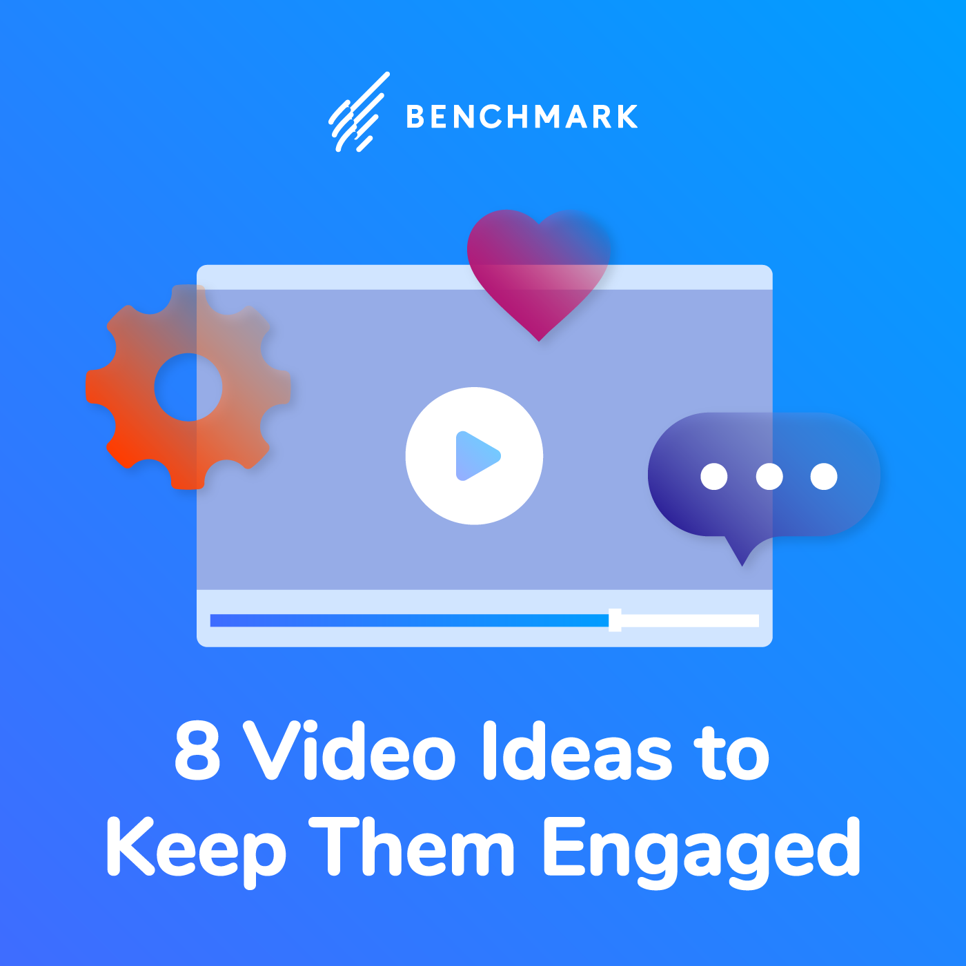 Email Subscriber Loyalty: 8 Video Ideas to Keep Them Engaged