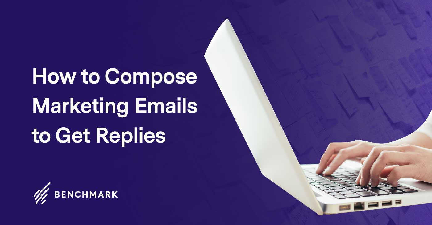 How to Compose Marketing Emails to Get Replies