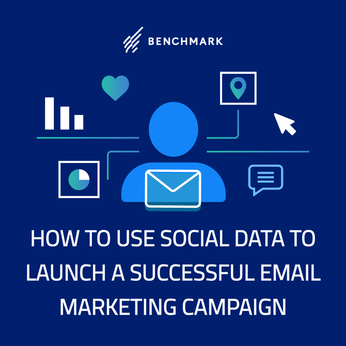 How to Use Social Data to Launch a Successful Email Marketing Campaign