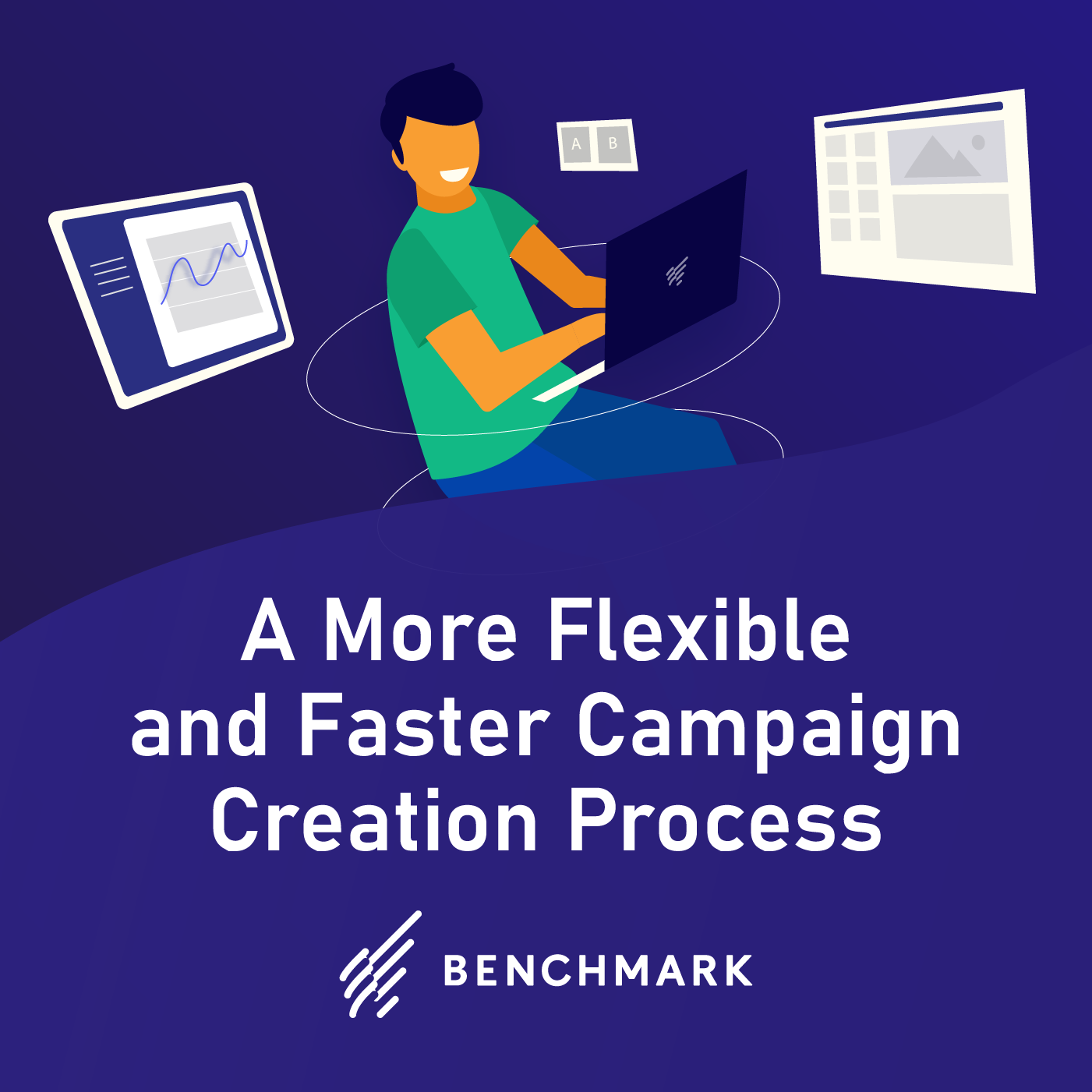 Inside Look: A More Flexible and Faster Campaign Creation Process