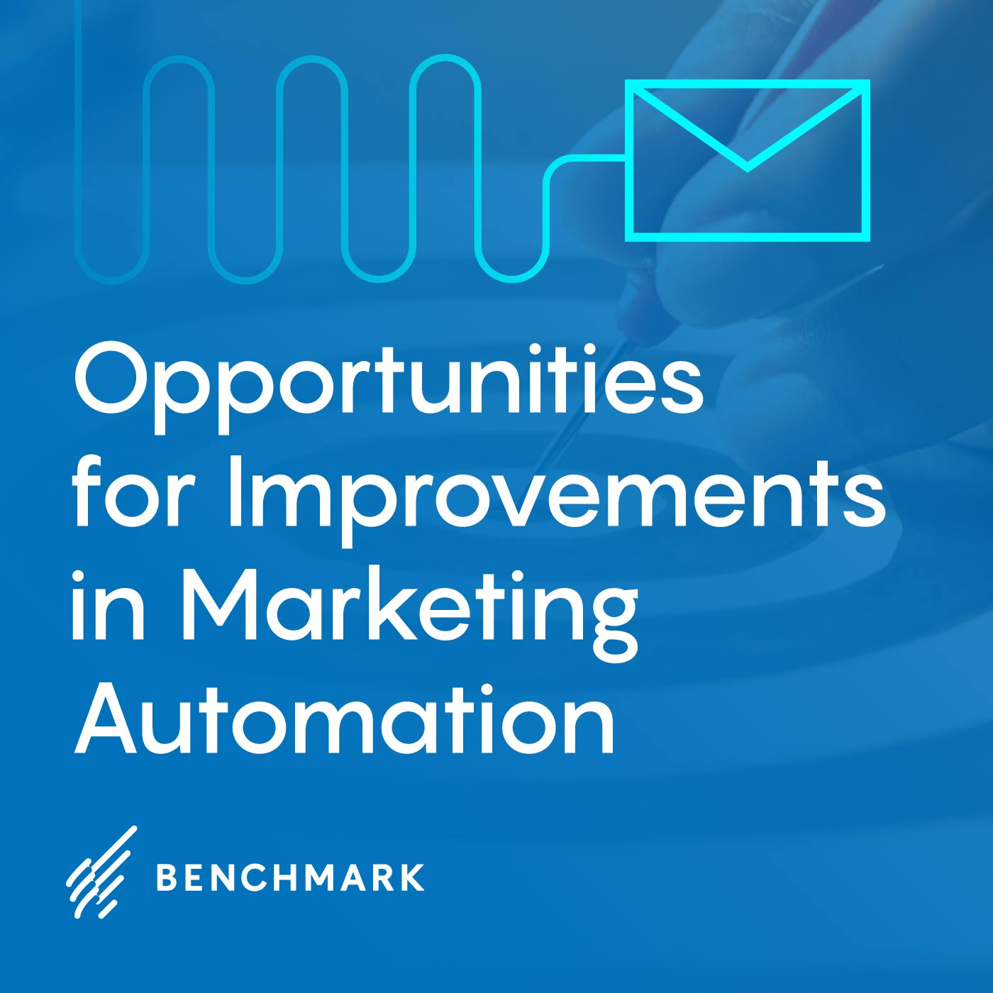 Opportunities For Improvements in Marketing Automation