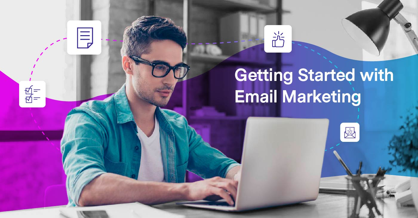 Overcoming Our Fears: Getting Started with Email Marketing