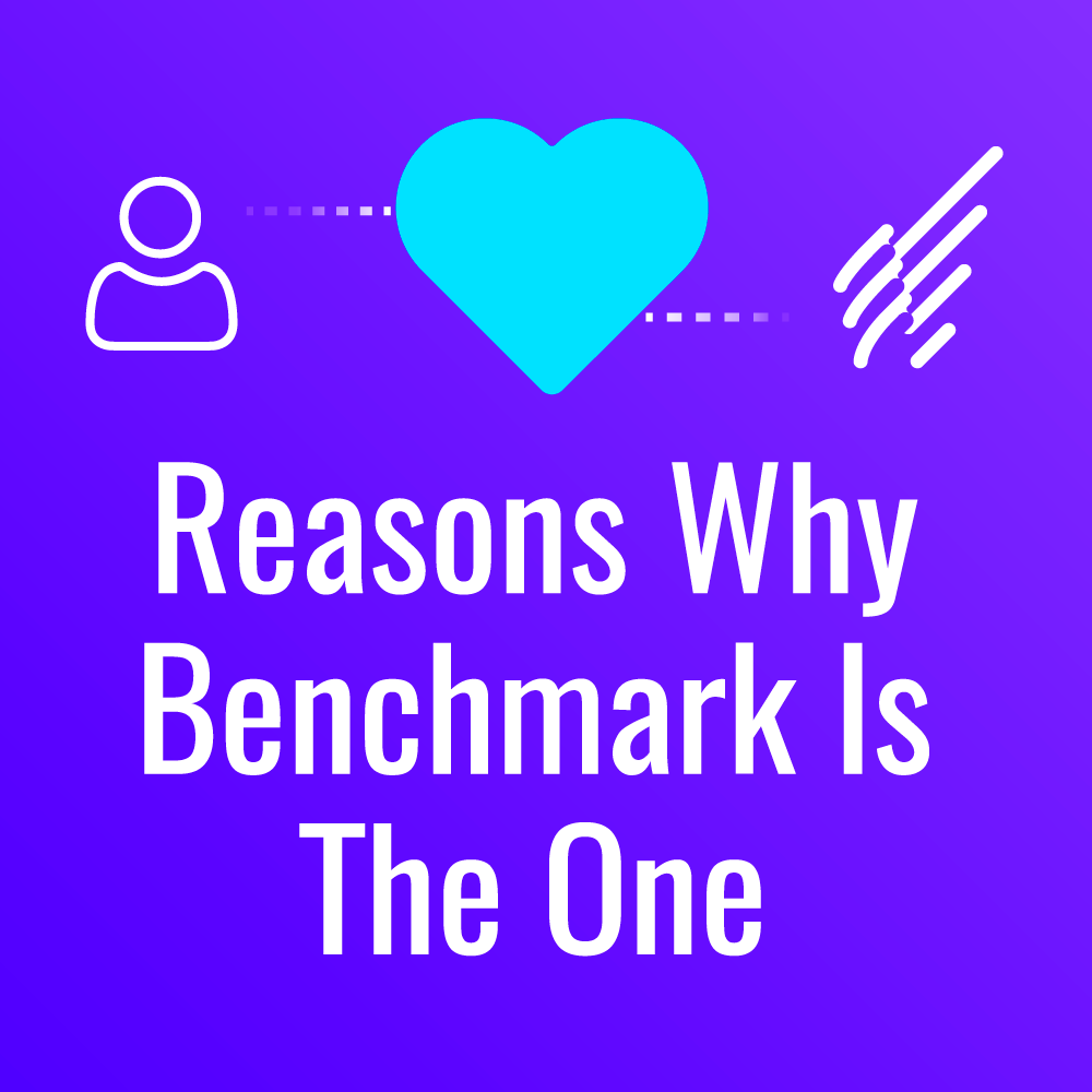 Reasons Why Benchmark Email is the One