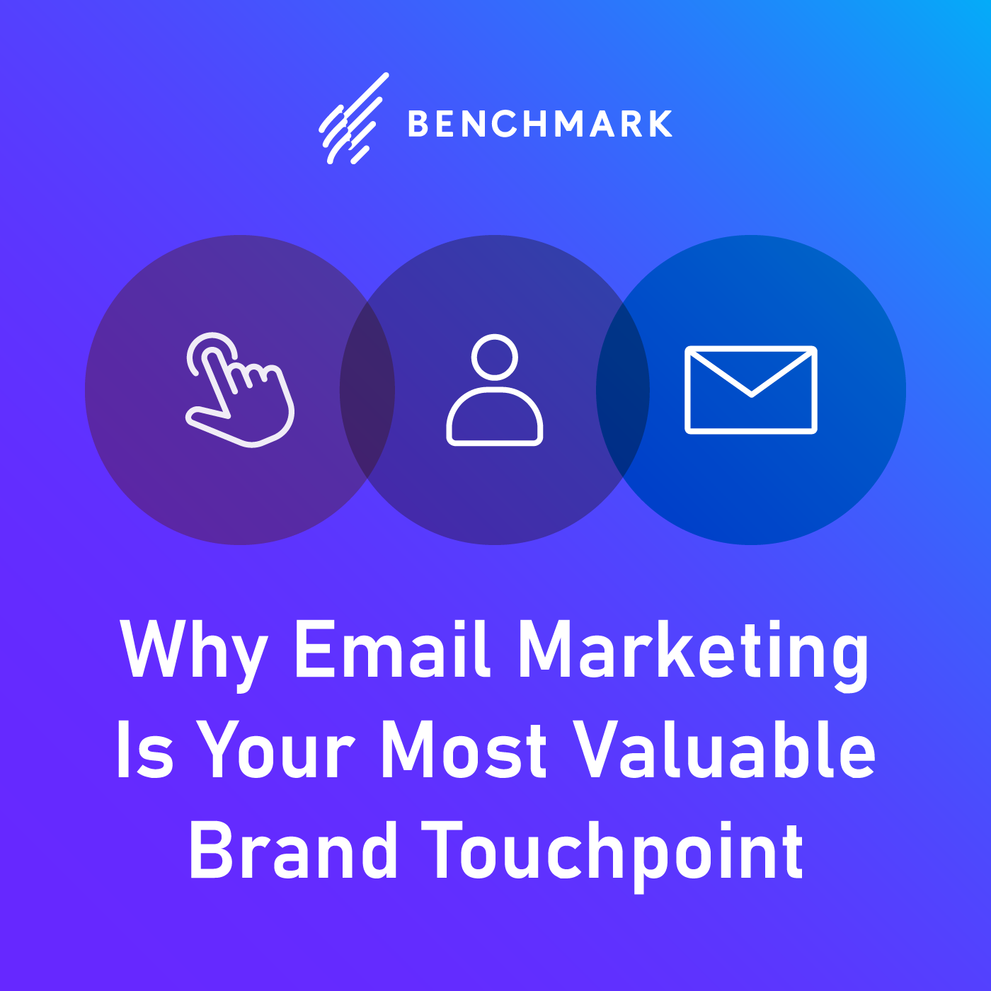 Why Email Marketing Is Your Most Valuable Brand Touchpoint