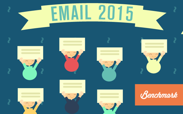 How Businesses Rallied to Email Success in 2015